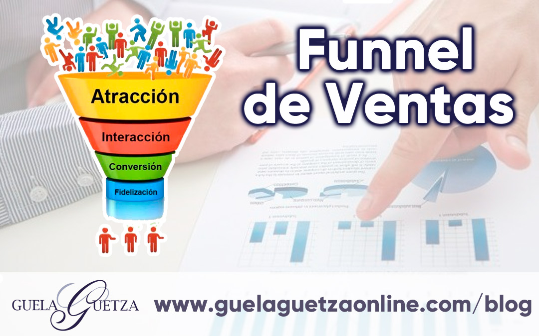 Funnel de Ventas en el Marketing Digital
