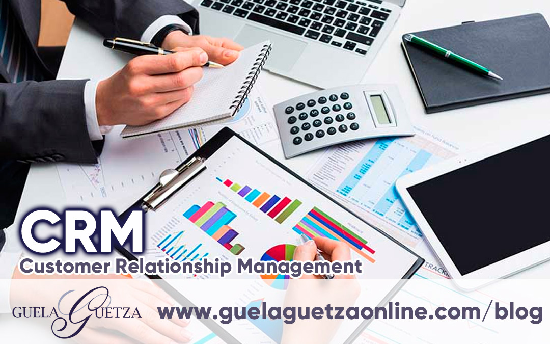 CRM -Customer Relationship Management-