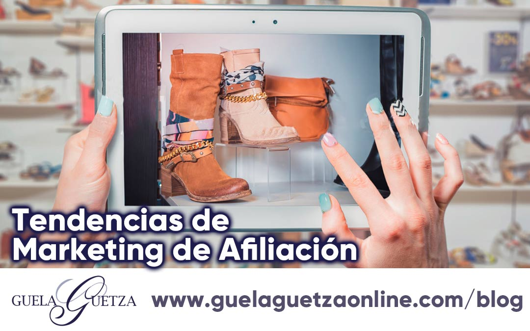 5 tendencias en el Marketing de Afiliación.