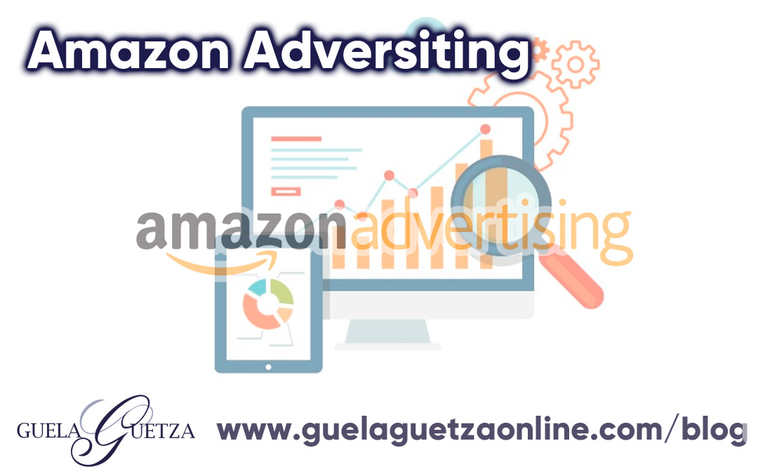 Amazon Adversiting, la nueva plataforma para publicitar por internet.