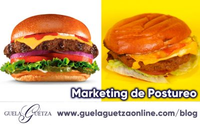 Marketing de Postureo ¿Fantasía o Realidad?