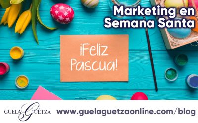 Estrategias de Marketing en Semana Santa.