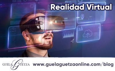 Realidad Virtual y su aplicación en el Marketing