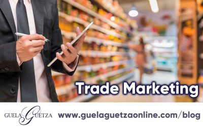 Trade Marketing, un modelo de negocios que involucra al sector Retail.