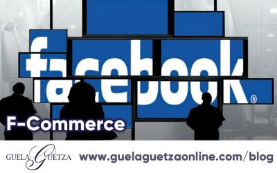 F-commerce. Una fusión del E-commerce y el Social Commerce.