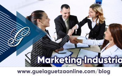 Importantes aliados gracias al Marketing Industrial