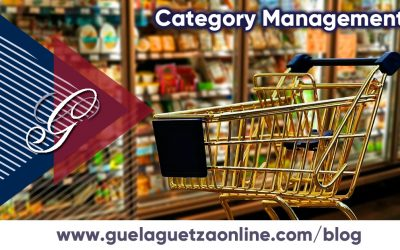Category Management, la técnica de ordenar productos y oportunidades de negocio.