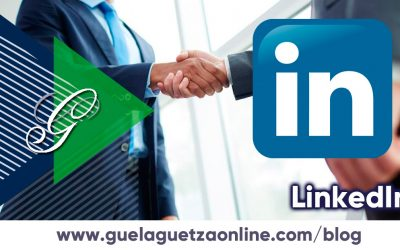 LinkedIn como estrategia de Marketing Digital.