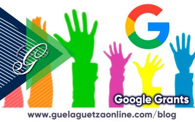 Google Grants: Un aporte para las ONG