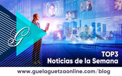 Top 3 Noticias de Marketing